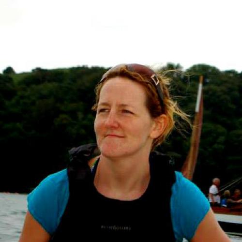 Clare Hayden