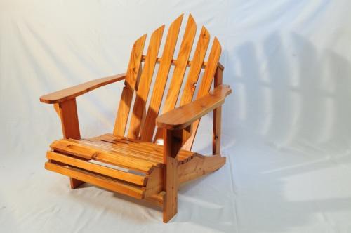 arironack chair 2