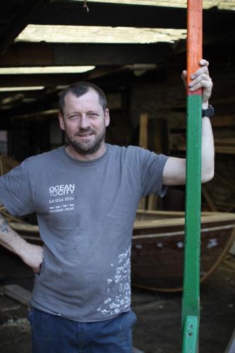 Seamus O'Brien